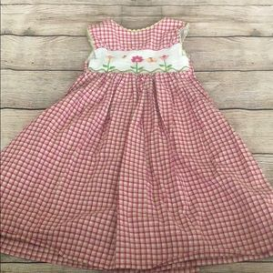 Other - Smocked Dress